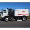 ELGIN SWEEPER INTRODUCES CROSSWIND NX REGENERATIVE SWEEPER