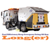 Fuel Efficiency Keep Sweepers Going All Day Long(er)
