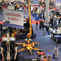 Trade Shows: How to Work It