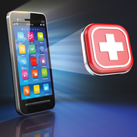 Be Prepared with Red Cross Apps