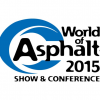 World of Asphalt 2015