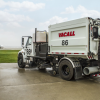 Versatile Vacall Allsweep Machine Is Busy Every Day At Milwaukee Airport