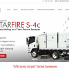 Stewart-Amos Sweeper Co. Launches New Website and Online Dealer Marketing Support Program