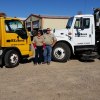 BZ & Son's Sweeping and Washing Inc., An Interview with Bob Stumpf