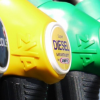 Arctic Weather Pushes Up Diesel Prices