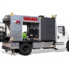Vacall Introducing Truck-Mounted Alljet Model At WWETT 2019