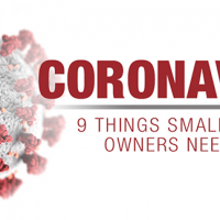 Coronavirus: 9 Things Small Business Owners Need to Do