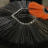 Street Sweeping Brooms: Wafer Broom