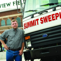 Summit Sweeping and Services, Inc., Fort Wayne IN