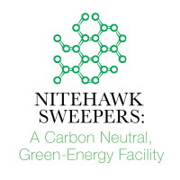 NiteHawk Sweepers: A Carbon Neutral, Green-Energy Facility