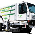 CUSTOMIZING YOUR STREET SWEEPER   -  ALTERNATIVE FUEL (CNG)